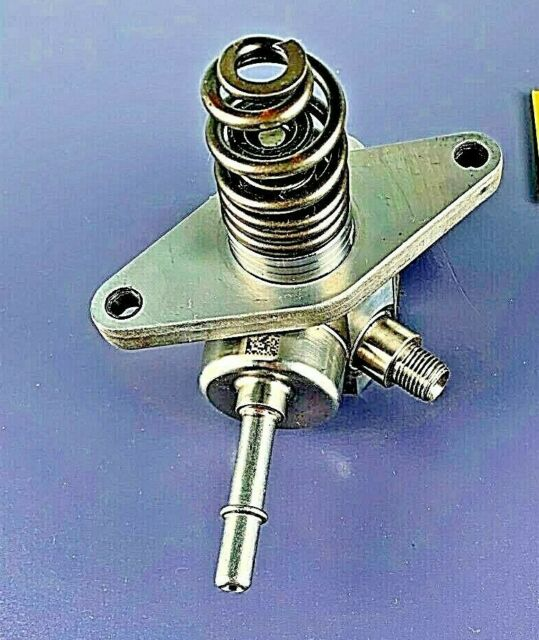 Lt1  Lt4 Direct Injection High Pressure Fuel Pump High Flow