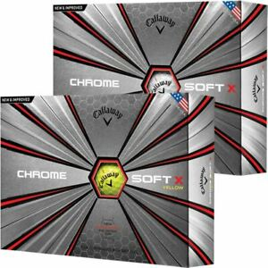 2019-Callaway-Golf-Chrome-Soft-X-Graphene-Infused-Dual-SoftFast-Core-Golf-Balls