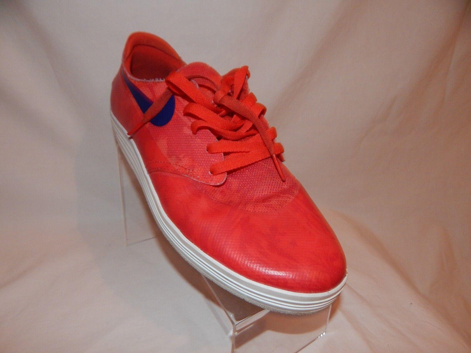 Nike Men's Lunar Oneshot SB WC World Cup Skateboarding Shoes 645019-604 Price reduction Seasonal clearance sale