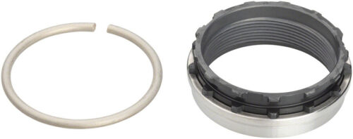 Standard Rohloff Splined Sprocket Adapter with Snap Ring