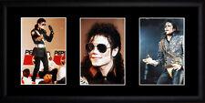 Michael Jackson Framed Photographs PB0287