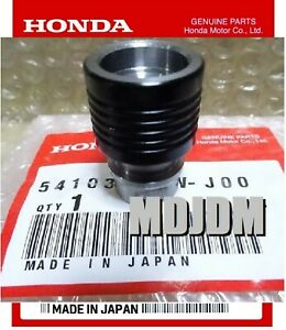 New Shift Knob Spacer 54103-SNW-J00 For Honda Type-R Civic FD2 54103SNWJ00