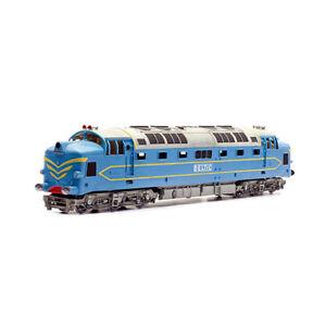 Dapol-Kitmaster-Deltic-Diesel-Static-Locomotive-Kit-OO-Gauge-DAC009