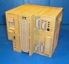 Siemens Simatic S5-95U 6ES5 095-8MB02 6ES5095 -8MB02 Rechg.m. Mwst.