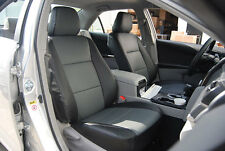 seat covers for toyota camry | ebay