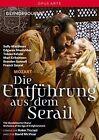 Die Entfhrung Aus Dem Serail Glyndebourne Ticciati - DVD Region 1 F
