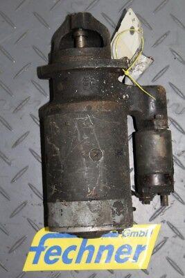 Gusseisen Anlasser f/ür den individuellen Stromverbrauch des Fahrzeugs passend f/ür Auto 020911023F 020911023H