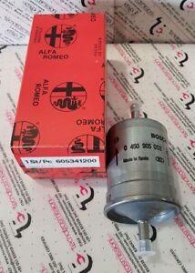 Filtro Benzina Alfa Romeo 75 1.8 IE - 2.0 TS 60534120