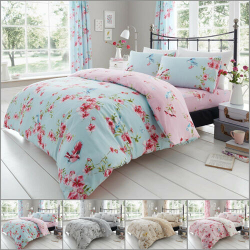 Bedding Set Double King Size Duvet Cover Single Designer Kingsize Printed New