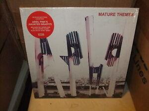 Ariel-Pink-039-s-Haunted-Graffiti-Mature-Themes-Opened-Played-Twice-Vinyl-LP-NM-NM