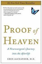 Proof of Heaven: Eben Alexander,