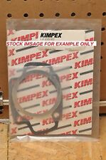 NEW KIMPEX PRO TOP END GASKET SET 09-710119B MOTO SKI DOO MIRAGE SKANDIC 277+MOR
