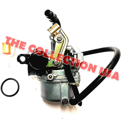 New Carburetor for Kawasaki Klx110 Klx 110 Carb Cable Choke 2002-2013