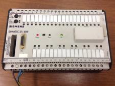 Siemens Simatic - Part #S5 101R - Programmable Logic Controller