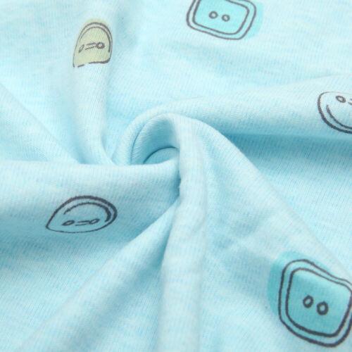 Baby Swaddle Wrap Pucktuch Baumwolle Wickeltuch Pucksack Schlafsack 0-12 Monat