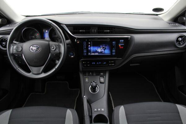 Toyota Auris 1,8 Hybrid H2 Comfort CVT billede 6