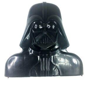 Star-Wars-Darth-Vader-Collector-039-s-Case-1980-Kenner-Empire-Strikes-Back-Vintage