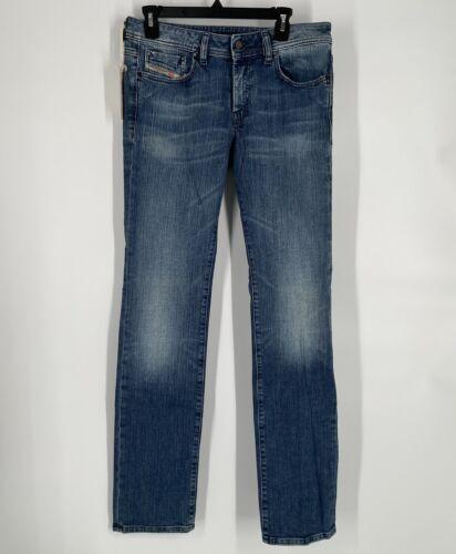 Diesel Jeans Ronhy Denim Jeans 30x34 NWT