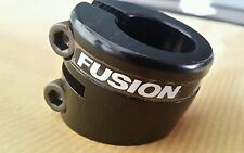 NOS VINTAGE HARO FUSION SEAT POST CLAMP OLD SCHOOL BMX FREESTYLE RACING