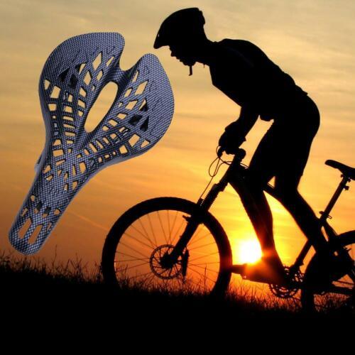 Neue Carbon Mountain MTB Rennrad Radfahren hohlen leichtes Fahrrad Sattel S