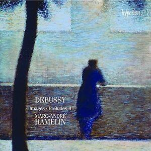 Debussy-Hamelin-Images-Books-I-amp-II-Preludes-Book-II-New-CD