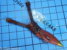 Dam Toys 1:6 Gk006 Gang's Kingdom Diamond 3 Figure - Right Machete Holster