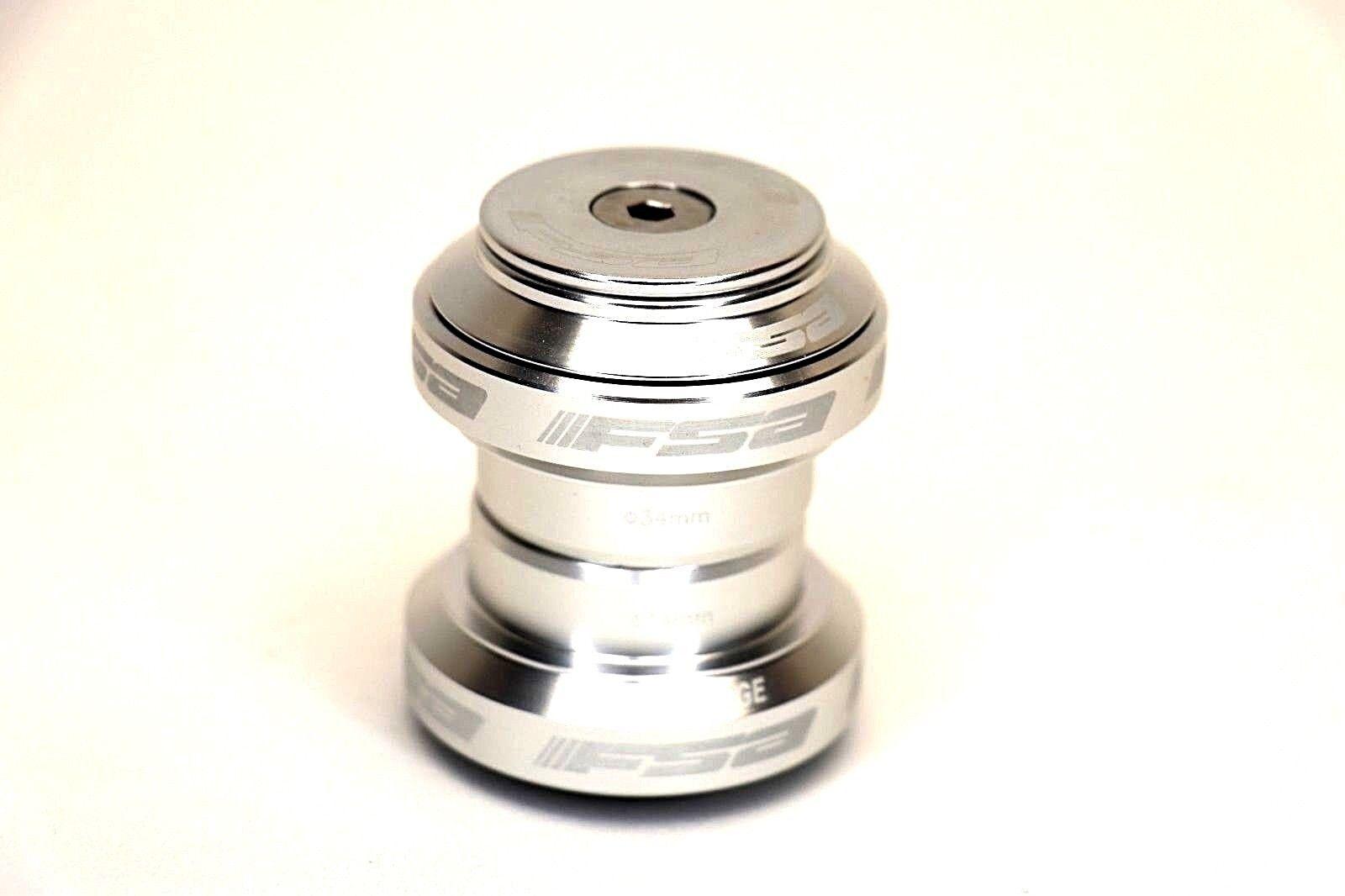 Silver Full Speed Ahead TDLS Pig Mx 1-1//8 Headset