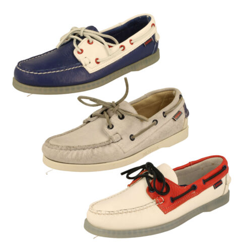 Spinnaker Bateau chaussures Sebago Bateau Hommes ZxqgSwv1g