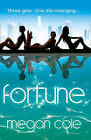 Fortune by Megan Cole (Paperback, 2010)