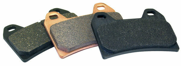 Braking 772CM46 CM46 Sintered Brake Pad for sale online