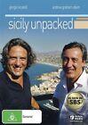 Sicily Unpacked (DVD, 2015)