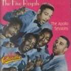 Apollo Sessions 0090431564721 by The 5 Royales CD