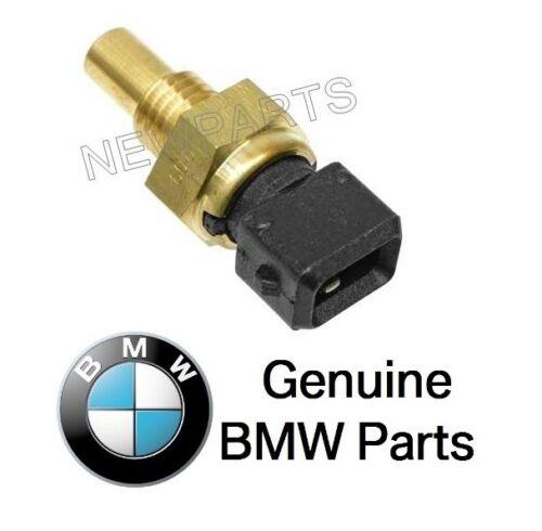 For BMW E30 M3 1988-1991 Oil Temperature Sensor Genuine 12 61 1 309 193