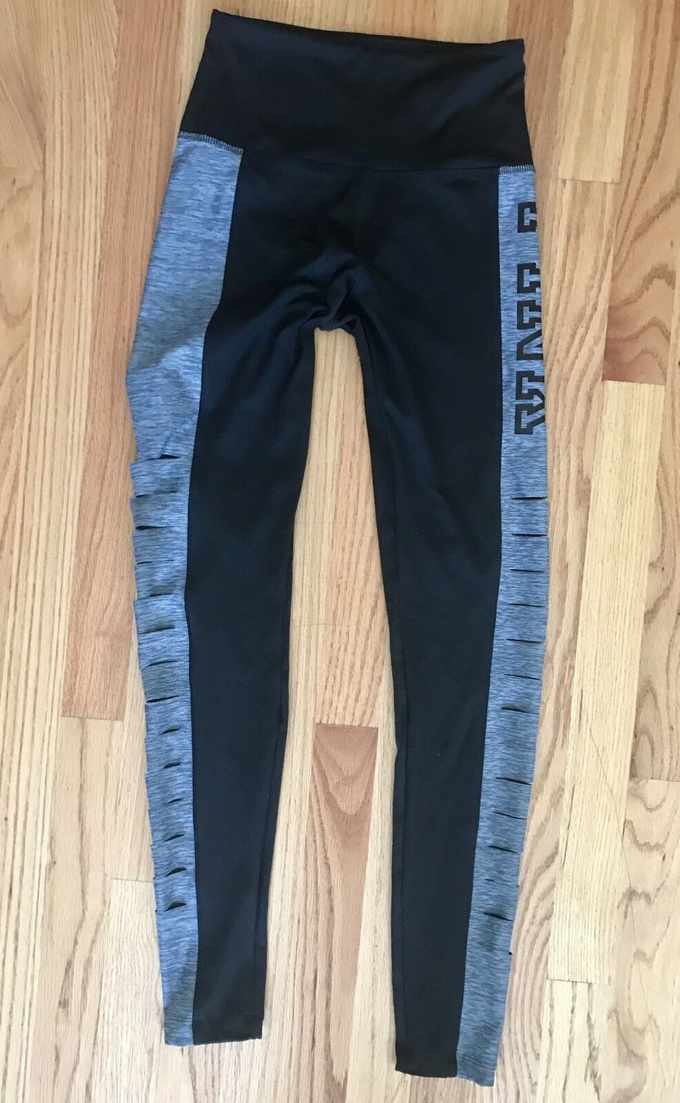 New Victoria's Secret PINK High Waist Ultimate Yoga Leggings XS