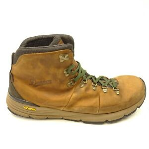 1557d485e3b Danner Mountain 600 US 14 EU 49 Leather Waterproof Hiking Outdoor ...