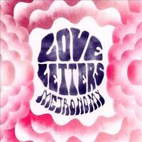 Love Letters by Metronomy (CD, Mar-2014, Elektra (Label))