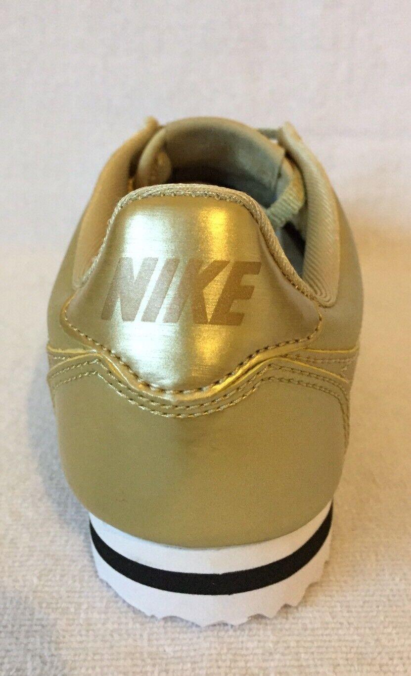 Nike Cortez se Taglia 3 (UK) NUOVO CON SCATOLA SCATOLA SCATOLA | Exit  | Gentiluomo/Signora Scarpa  2a49cb