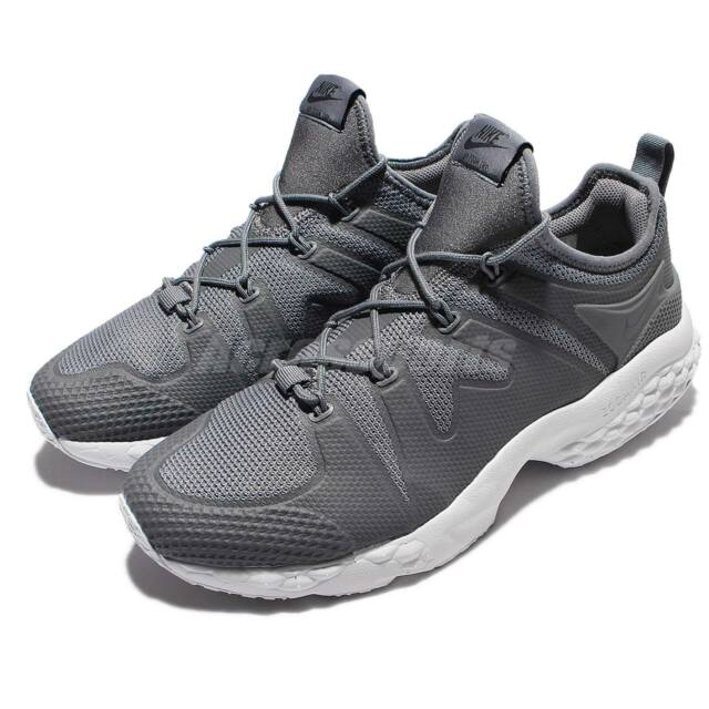 newest collection a6b18 a4679 Nike Lab Air Zoom LWP 16 Kim Jones Grey White Men Shoes SNEAKERS 918226-004  9