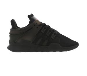 adidas eqt black trainers