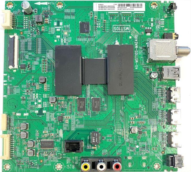 TCL 65S401 Main Board 08-SS65CUN-OC404AA