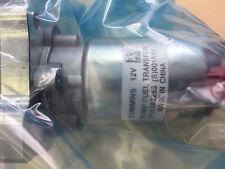 New Cummins ISX 5362253 Lift Pump with Gasket