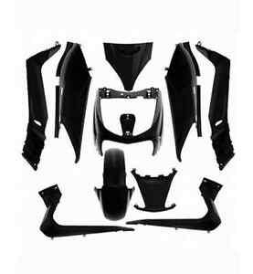 kit car nage 10 coque scooter 125 250 mbk skycruiser yamaha xmax x max 2005 2009 ebay. Black Bedroom Furniture Sets. Home Design Ideas