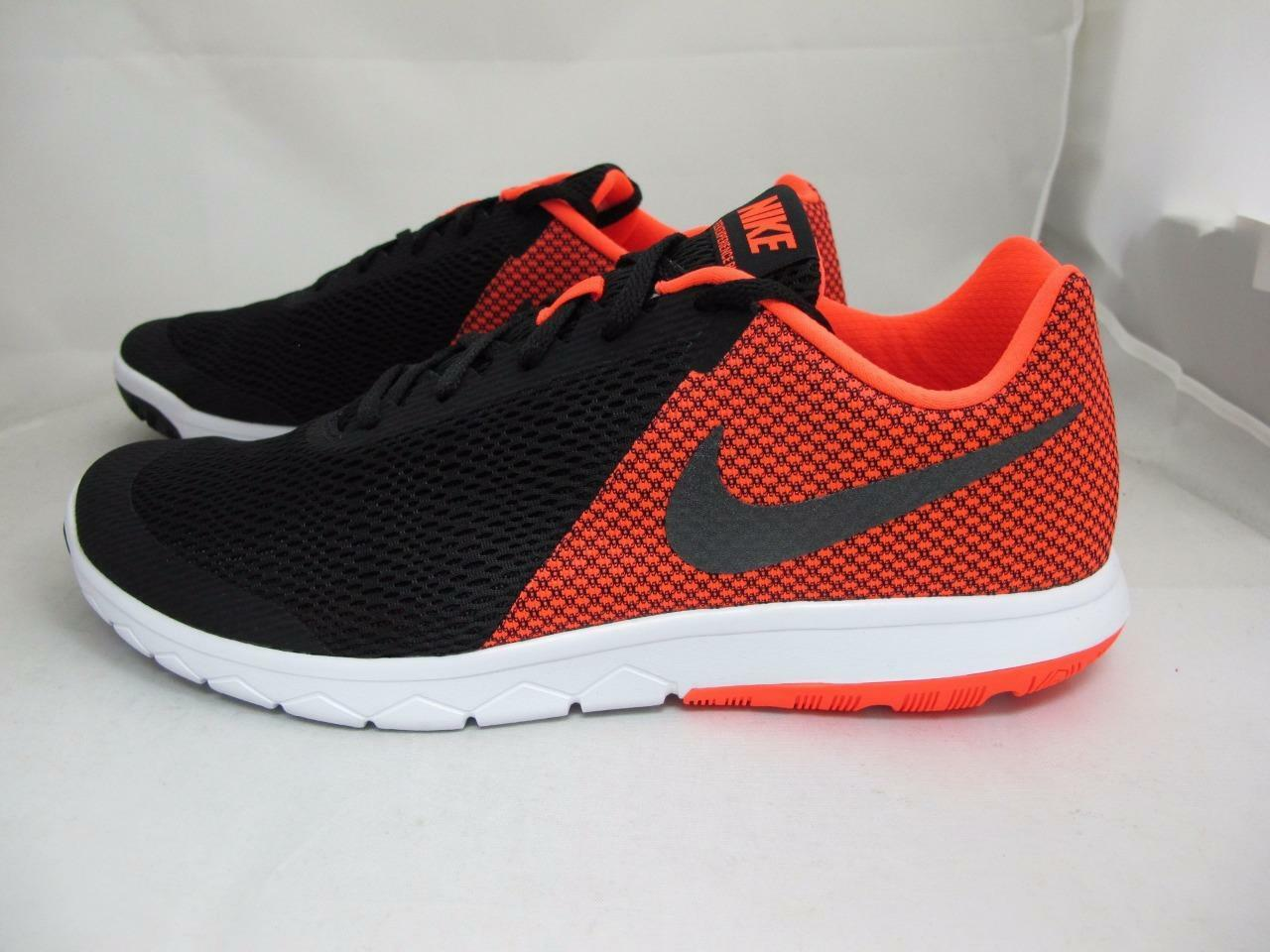 NEW MEN'S NIKE FLEX EXPERIENCE RN6 881802-003 Great discount