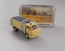Wiking 1:87 H0,Mercedes  1719 Ziegler TLF Feuerwehr Export Sondermodell Lechtoys