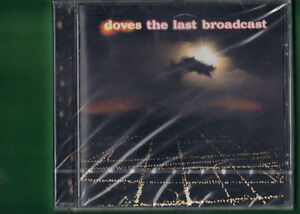 DOVES-THE-LAST-BROADCAST-CD-NUOVO-SIGILLATO