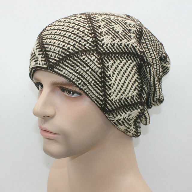 Buy Aetrends Winter Hats Men Hat Beanies Skullies With Velvet Inside ... ad538304f37