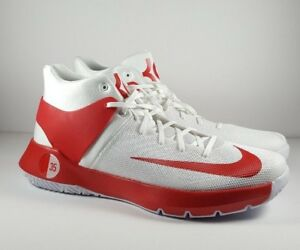 huge selection of 45474 111cc Image is loading Nike-KD-Trey-5-Sz-17-TB-Basketball-