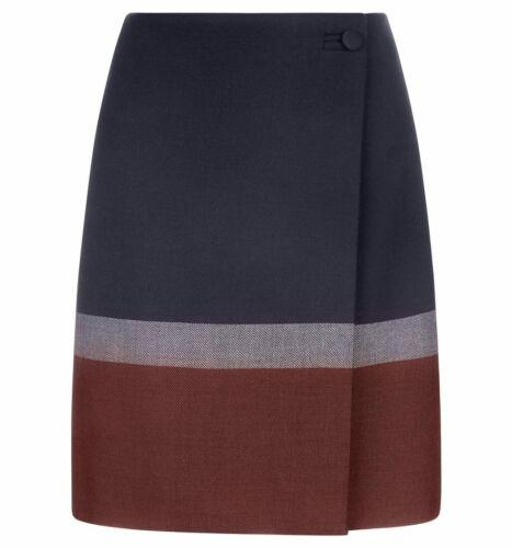 SF Ex Hobbs Simone Skirt Size 8