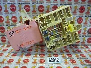 image is loading 04-05-lexus-is300-fuse-box-w-mpx-