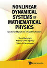 Nonlinear Dynamical Systems of Mathematical Physics: Spectral and Symplectic Integrability Analysis by Valeriy Hr Samoylenko, Anatoliy K. Prykarpatsky, Denis Blackmore (Hardback, 2010)